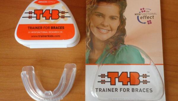 трейнер T4B для зубов