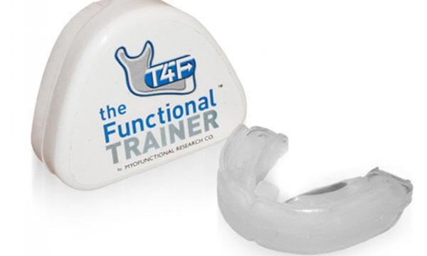 трейнер для зубов финишный