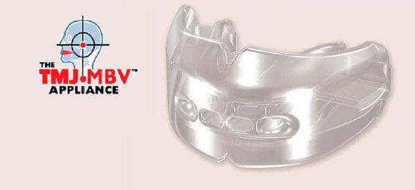 суставной трейнер для зубов