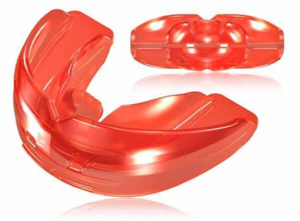 Красный трейнер Т4А