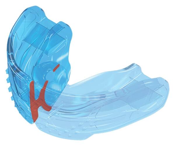 Синий трейнер Т4А
