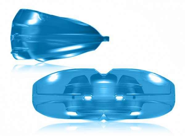 Как выглядит синий трейнер Т4К