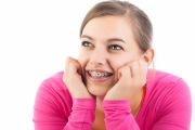 Будет ли больно ставить брекеты на зубы