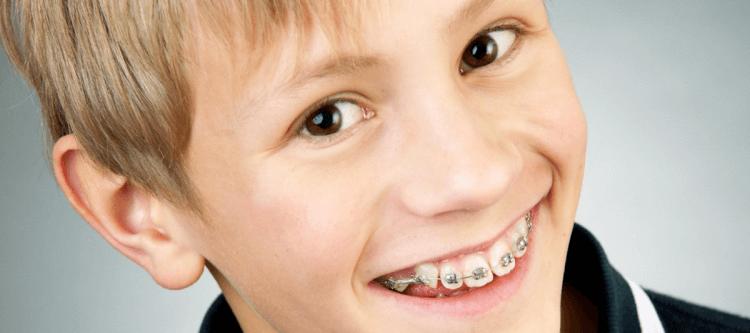 Методы лечения дистального прикуса у детей