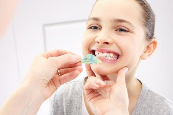 Методы лечения перекрестного прикуса у детей