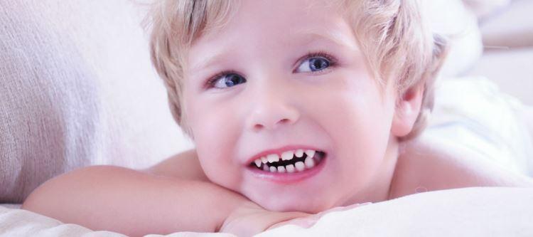 Как выглядят тремы зубов