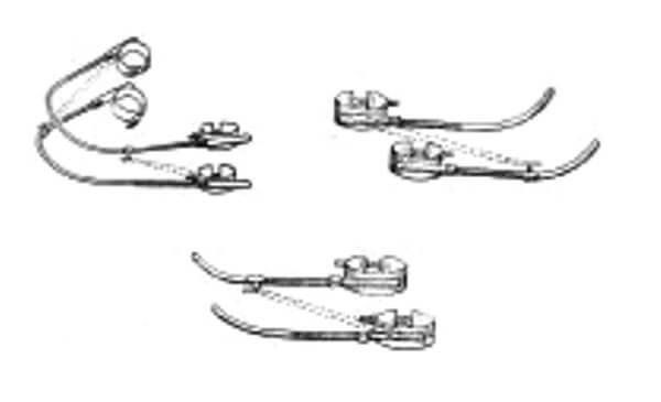 Процесс изготовления аппарата Гуляевой
