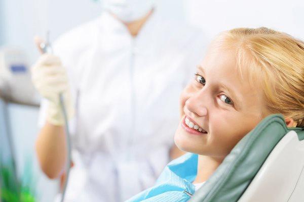 Меры профилактики гипоплазии зубной эмали