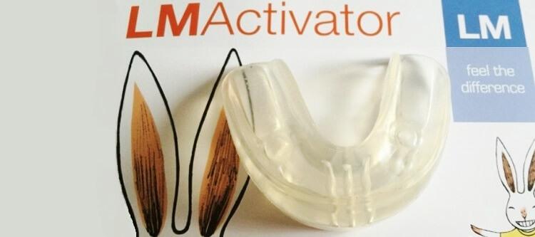 Конструктивные особенности трейнеров LM-Activator