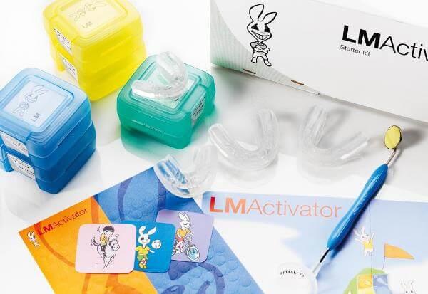 Разновидности трейнера LM Activator