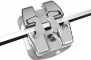 Плюсы и минусы металлической самолигируемой брекет системы