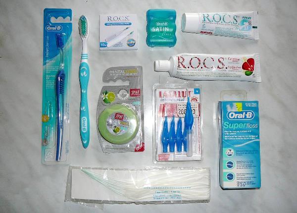 Какие зубные щетки нужны для брекетов