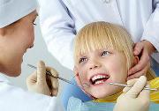 Гиподонтия зубов