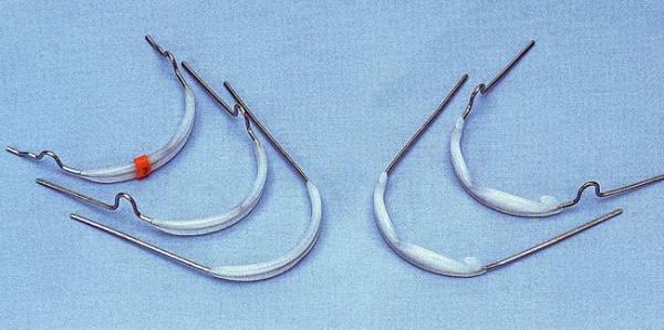Применение губного бампера в ортодонтии