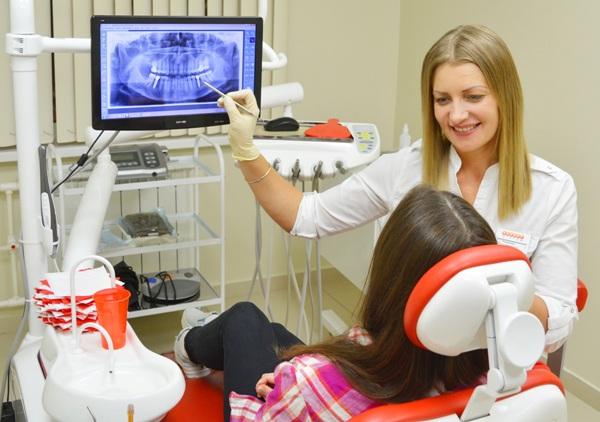 Стоматология бесплатная консультация ортодонта