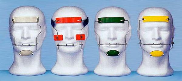 Лицевая маска диляра фото