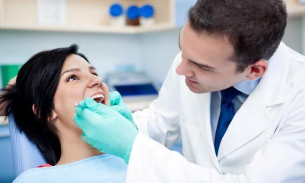 Этапы проведения сепарации зубов