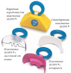 Тисовская ю а использование вестибулярных пластинок muppy small