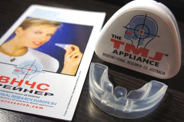 Суставная шина TMJ – конструкционные особенности и сроки лечения