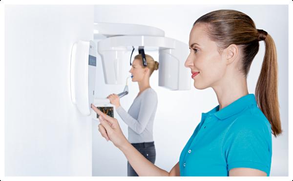 Телерентгенограмма