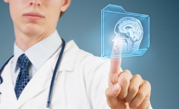 Вероятность искажения результатов МРТ при проведении пациенту с брекетами