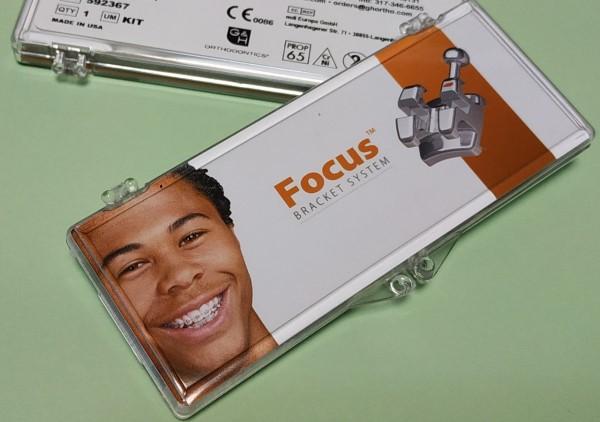 Комплектация модели Focus