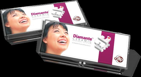 Особенности модели Diamante