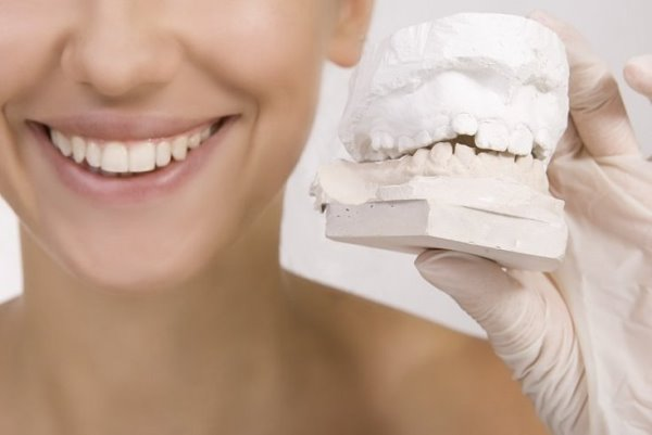 Ретенционный период ортодонтического лечения