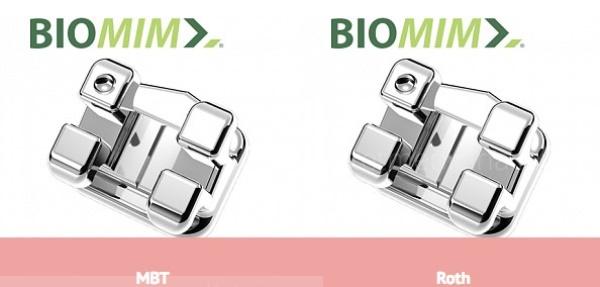 Брекеты biomim отзывы