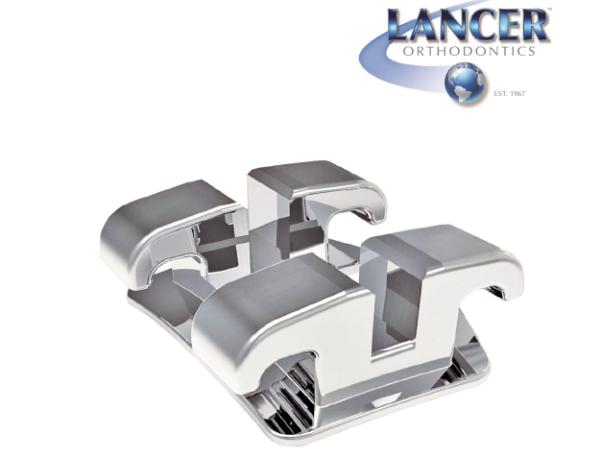 Брекеты Lancer особенности