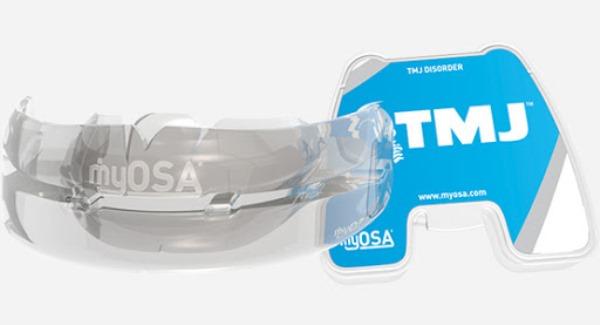 Преимущества и недостатки суставной шины Myosa TMJ