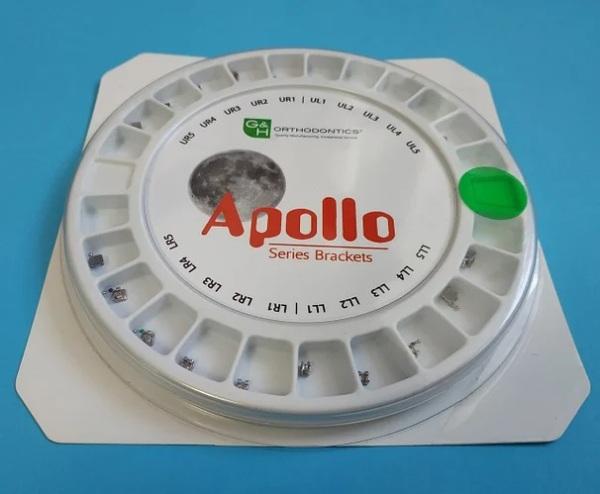Показания к установке брекетов Аполло