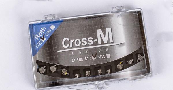 Металлические системы Cross-M