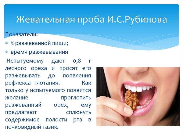 Метод Рубинова